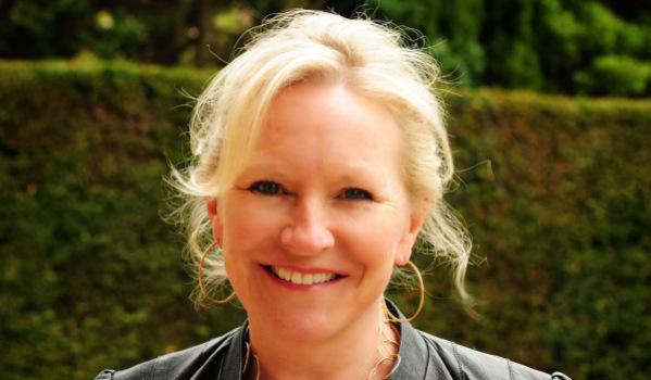 Sarah Ward of Sarah Ward Associates.