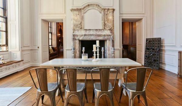 Modern furniture period home