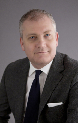 Russell Quirk, founder and chief executive of eMoov.co.uk.
