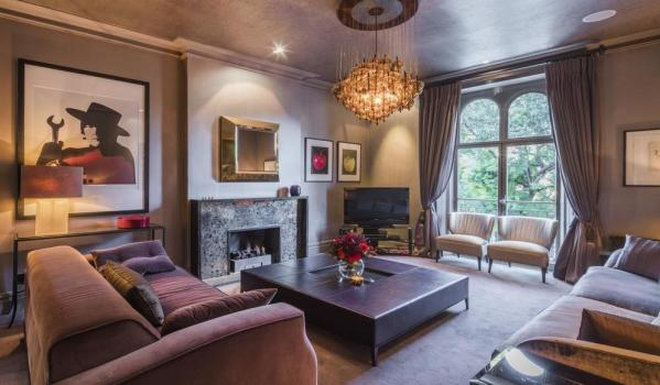 Noel Gallaghers Mansion For Sale To The Tune Of GBP115m