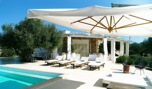 New-build property for sale in Lecce.