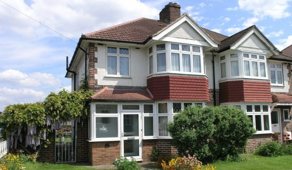 Semi-detached house in Hounslow