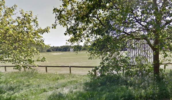 Woodford Green Cricket Club