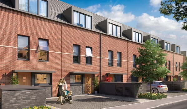 New homes at Bolingbroke Park