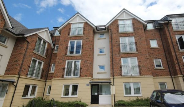 Property for sale in Durham.