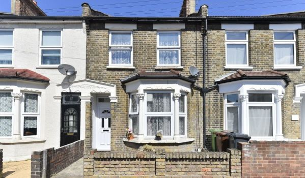 Victorian terraced house in Chadwell Heath