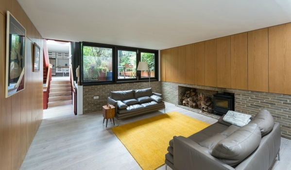 Grand Designs property with indoor slide up for grabs at £ ...