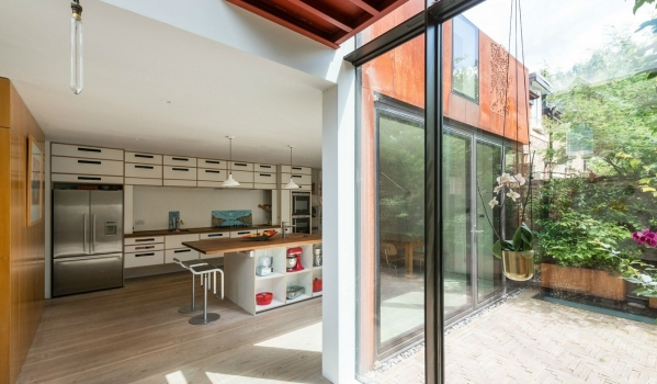 grand designs property with indoor slide up for grabs at 4m zoopla