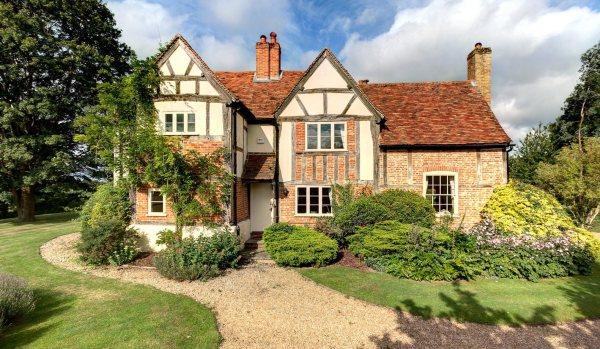 Home for sale near Maidenhead.