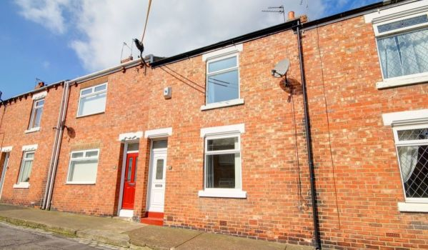 Terraced house in Chester-le-street