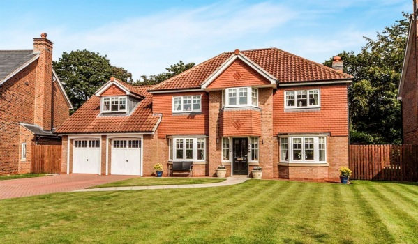 Detached house in Nunthorpe