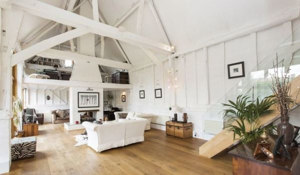 48 Design Tips For Your Barn Conversion PrimeLocation Interesting Barn Interior Design