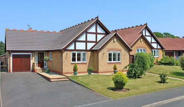 Bungalow in Bromsgrove