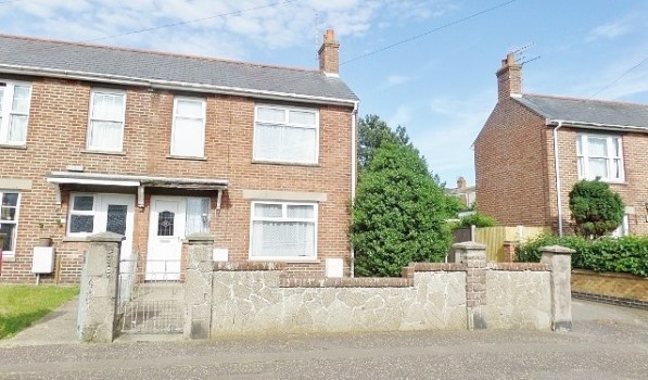 Property for sale in The Broads.