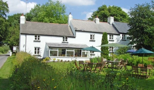 Property for sale in Dartmoor.