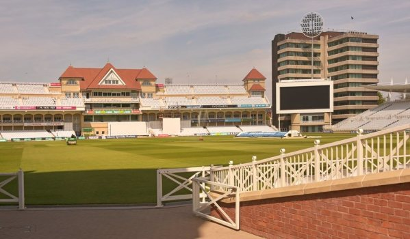 Nottinghamshire County Cricket Ground