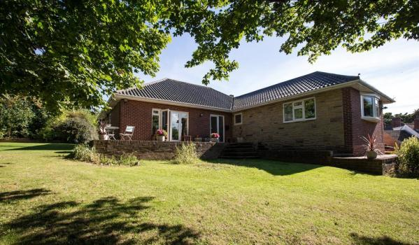 Bungalow in Houghton le Spring