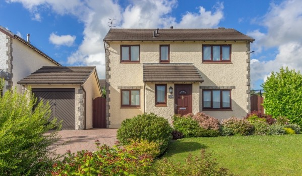 Detached house in Kendal