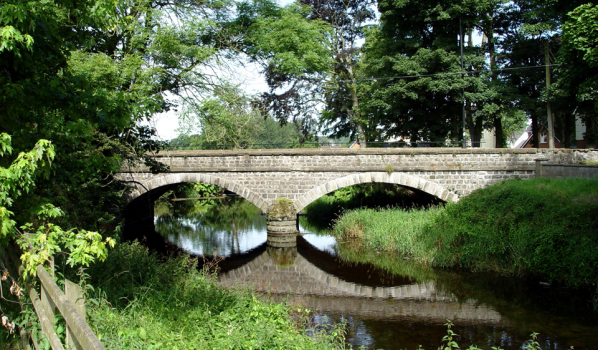 Bridge in Broughshane
