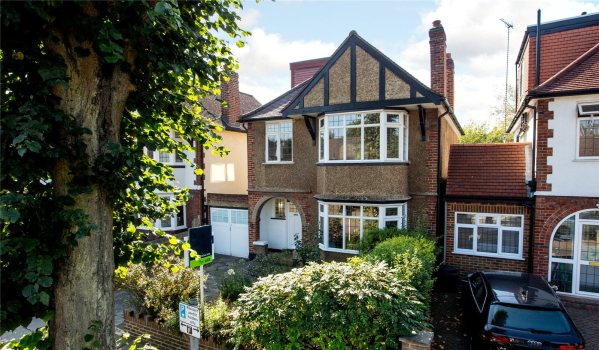 Family home in Hounslow