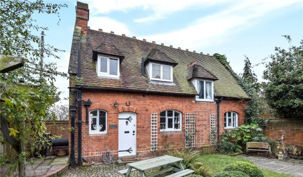 Period home in Maidenhead