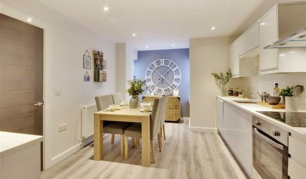 Flat for sale in Tunbridge Wells.