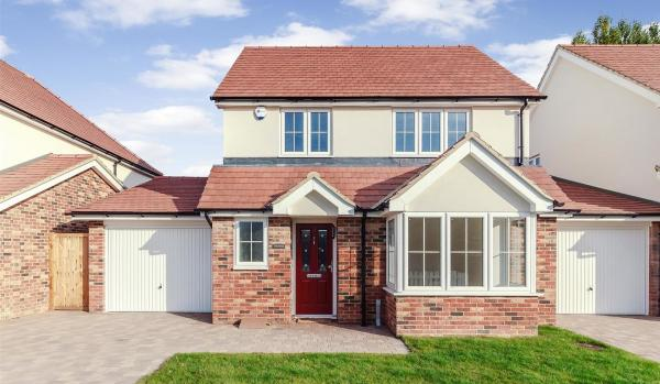New home near Shenfield
