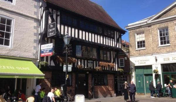 Pub for sale in Newark