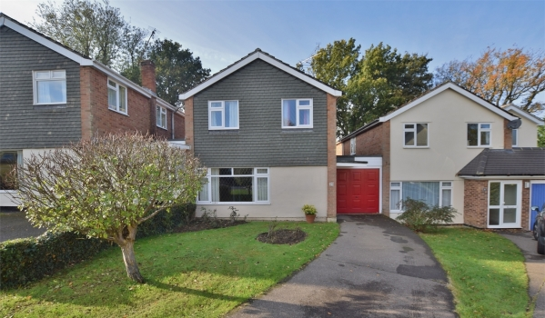 House in Summerdale, Billericay