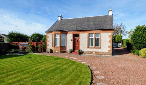 Bungalow in Carluke