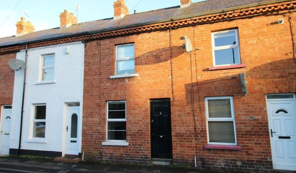 Terraced house in Lisburn