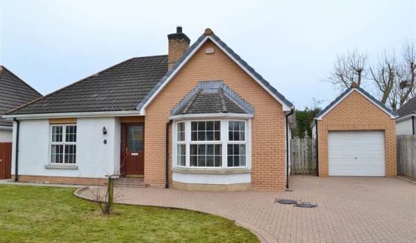 Bungalow in Coleraine