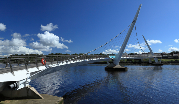 Bridge in Londonderry