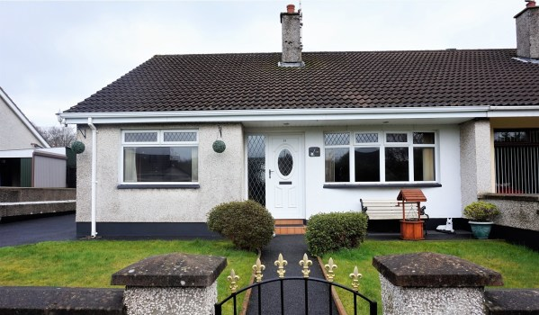 Bungalow in Londonderry