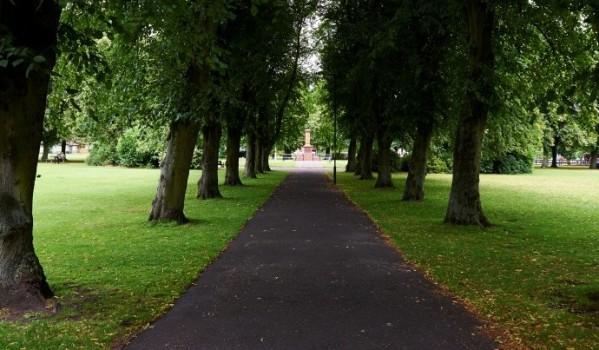Park in Gosforth
