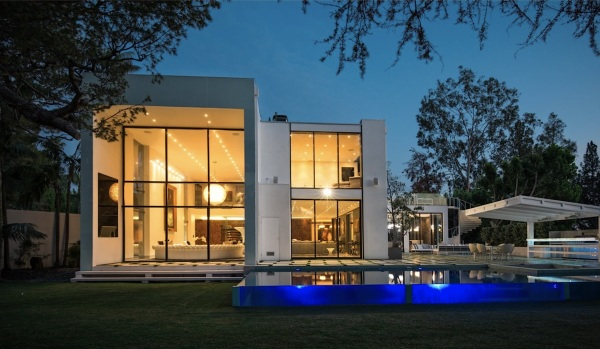 Home for sale in Beverly Hills