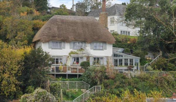 Cottage for sale in Helston.