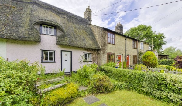 Cottage for sale in Bourn.