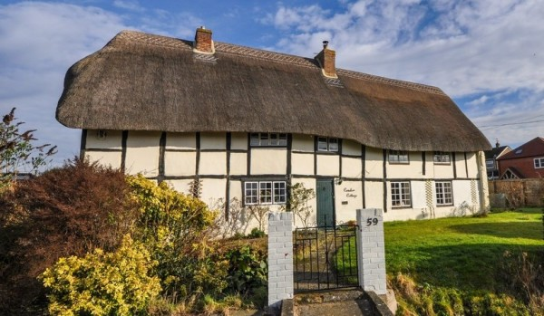 Cottage for sale in South Oxfordshire