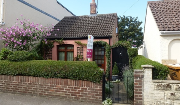 Bungalow in Caister-On-Sea