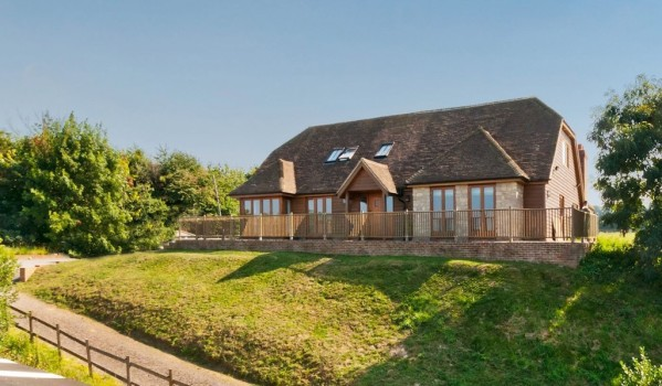 Equestrian home for sale in East Farleigh
