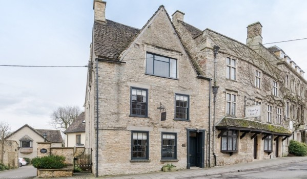 Period property for sale in Tetbury
