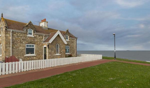 Cottage by the sea in Sunderland