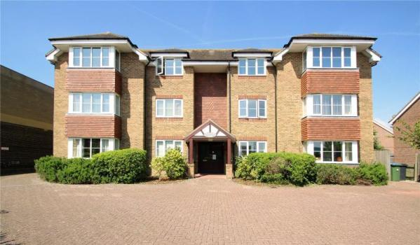 Flats in East Preston, West Sussex