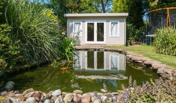Summerhouse in Altrincham