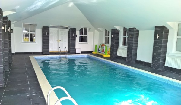 Homes with swimming pools for less than 500k zoopla - Houses in england with swimming pools ...