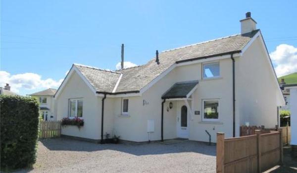 Two-bedroom detached bungalow in Braithwaite