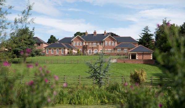 Vast mansion in Garforth