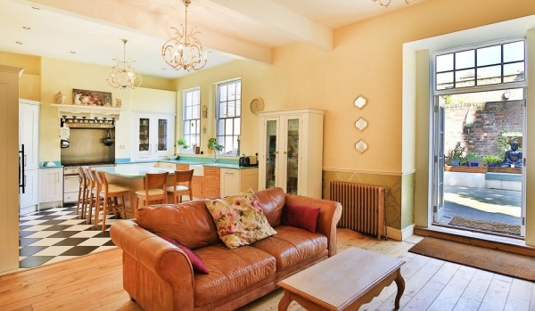 For An Off The Rack Piece Of Rural Property Like This, Youu0027ll Need To  £1.45m To Stitch Up The Deal. Interested? Get In Touch With UK Sothebyu0027s  International ...