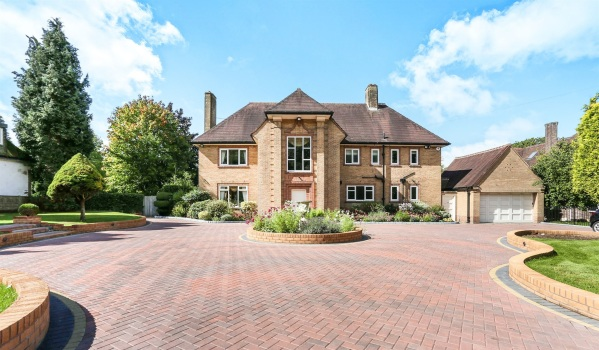 Most Expensive Streets Across Britain Zoopla